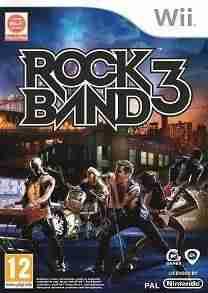 Descargar Rock Band 3 [English][WII-Scrubber][USA] por Torrent